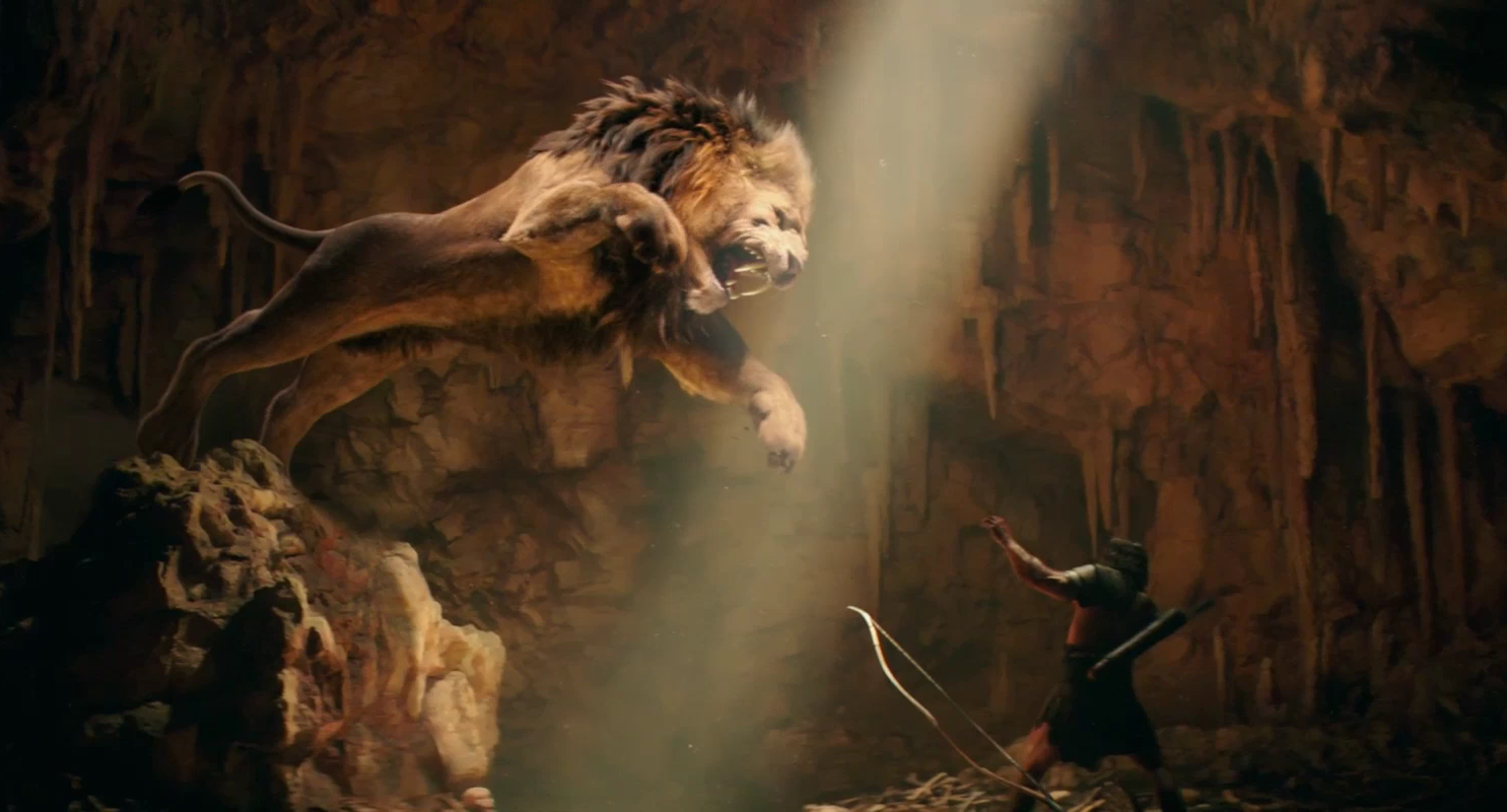 leon pelea: