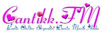 setcast Cantikk FM Online