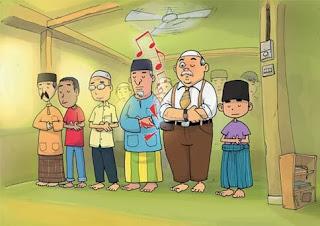 7 Tipe Orang Islam dalam Menunaikan Shalat