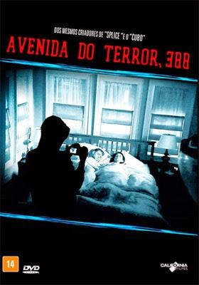 Avenida Do Terror, 388 Dublado