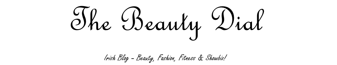 The Beauty Dial