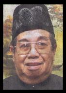 Bawean Teladan 2000