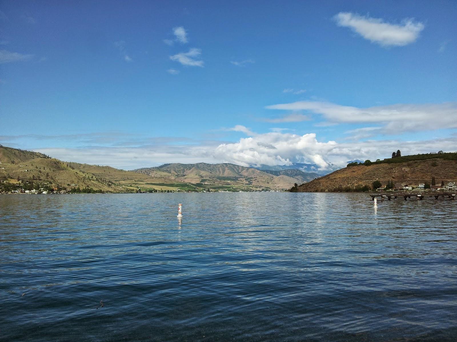 Kayaking the california delta paddling and kayak fishing for Lake chelan fishing