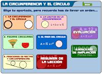 http://www.accede-tic.es/circuloycircunferencia/menu.html