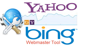 WordPress Blog To Bing and Yahoo