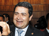 Hondureño dictador