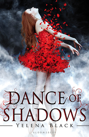 Dance of Shadows by Yelena Black Review