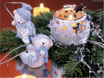 Happy Merry Christmas Greetings 05