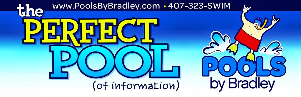 Pools by Bradley