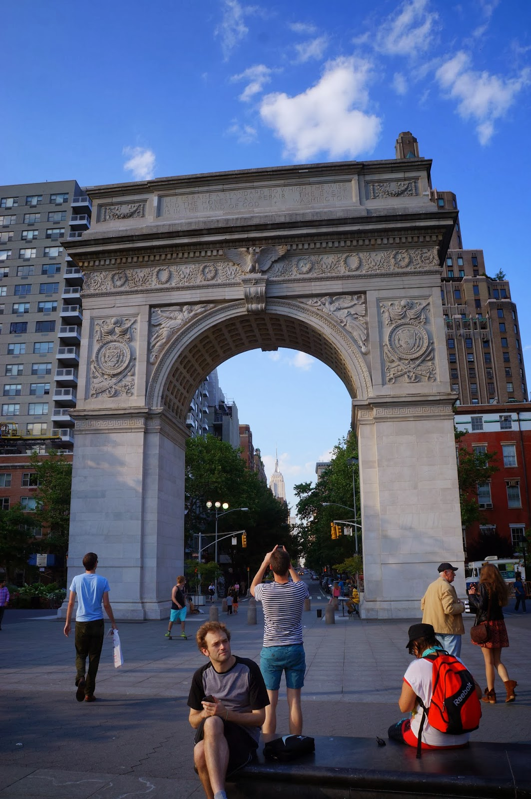 washington square park, culture, hipster, arch, NYC, New York, 10 free things to do, free things to do in NYC, travel, New York, explore, adventures, photography, usa, tourism, tourists, nyu