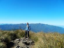 Pico dos Três Estados 2.685 m - Serra Fina