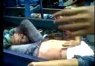 Foto Dan Video Kecelakaan Maut Mobil Xenia
