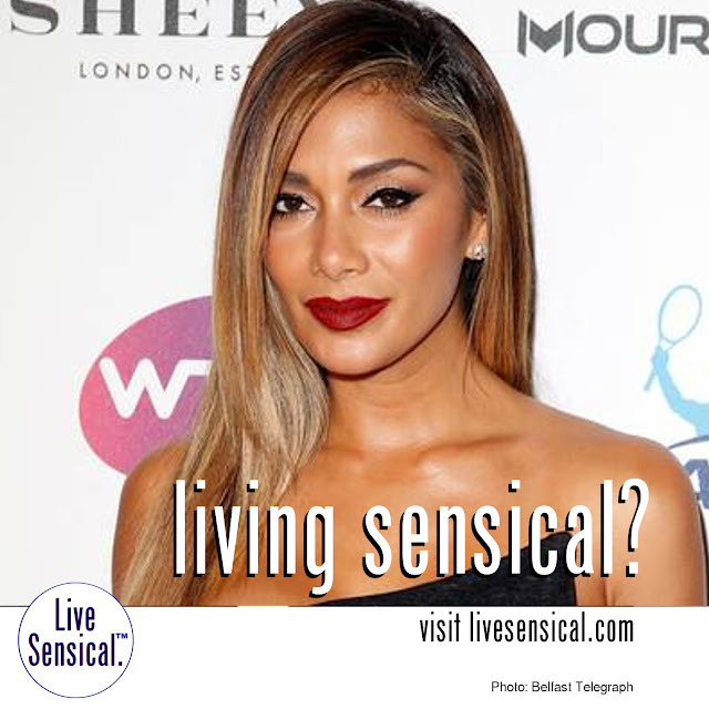 Nicole Scherzinger (could learn to livesensical.com) - former Pussycat Doll, 37, split from the 30-year-old Formula One ace Lewis Hamilton in February, there's gossip he's moved on with Bajan babe Rihanna, 27, after they were spotted on holiday in Barbados at the same time. Apparently the news has come as a shock to his ex.