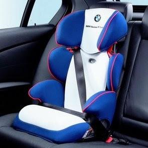 Seguridad activa y pasiva butacas asientos para ni os for Asiento de bebe para auto