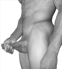 Secretos de hacer tu pene enorme