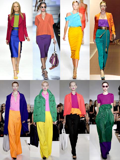 Модные Решения В Одежде
