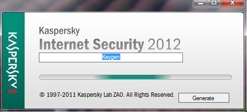 11 Nov 2014 If you search a download site for Kaspersky Antivirus 2012 Keyg