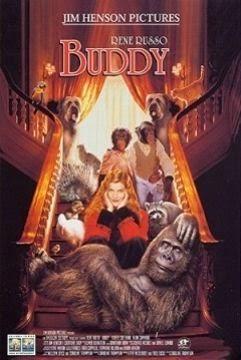 descargar Buddy Mi Gorila Favorito en Español Latino
