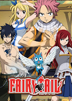 FAIRY TAIL BEST
