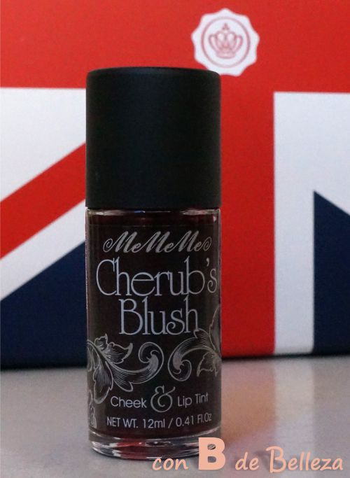Cherub's blush cheek & lip tint MeMeMe
