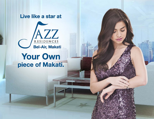Jazz Residences @ Bel-Air Makati