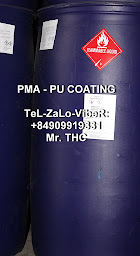 PMA - Propylene glycol monomethyl ether acetate | PMA Solvent recycle