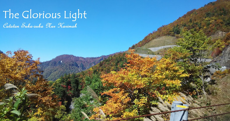 The Glorious Light