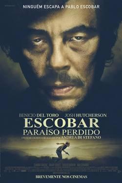 Capa Escobar Paraíso Perdid