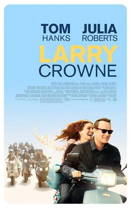 Larry Crowne – DVDRIP LATINO