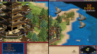 Age Of Empires 2 HD Edition (PC,Torrnet,Full) 2013  Age-of-Empires-2-HD-Comparison-Screenshot-2