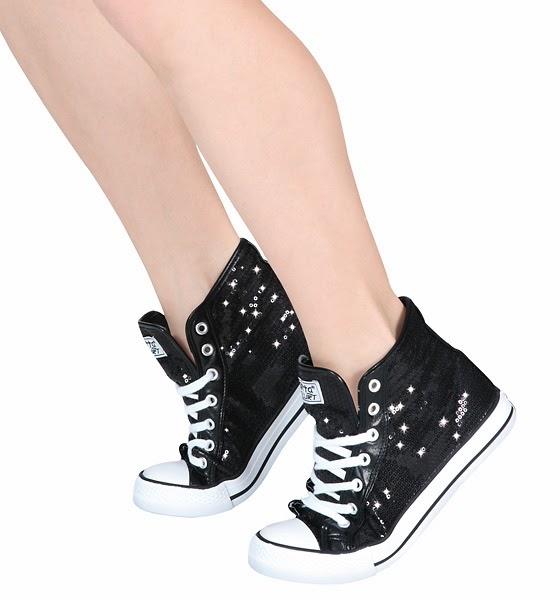 Dye'n 2 Dance: Hip Hop Shoes!!!