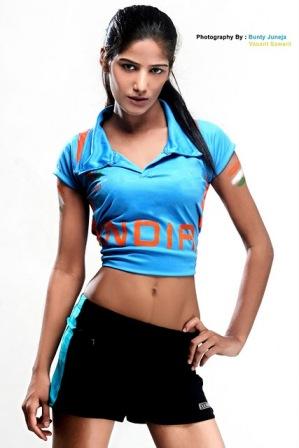 poonam pandey actress pics
