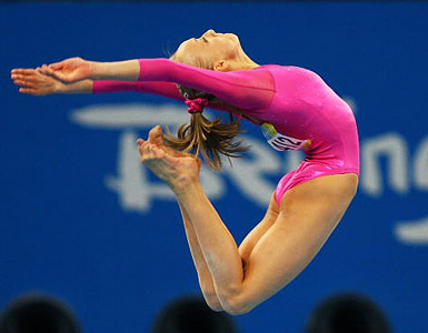 Beautiful gymnast pic 60