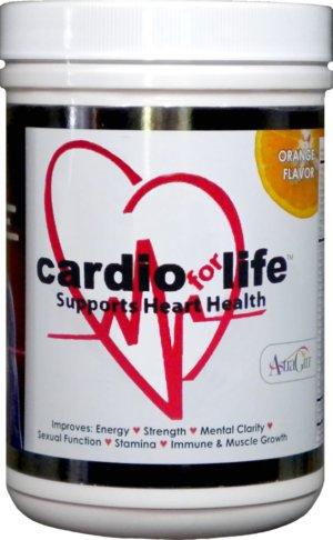 Cardio For Life  5000 mg L-Arginine
