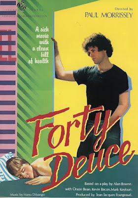 Mark Keyloun actor Forty-Deuce