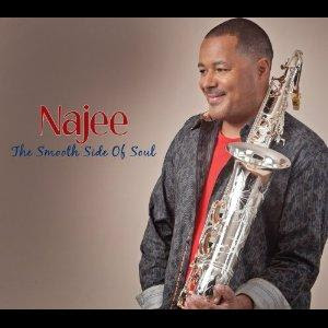 Najee - 2012 - The Smooth Side of Soul