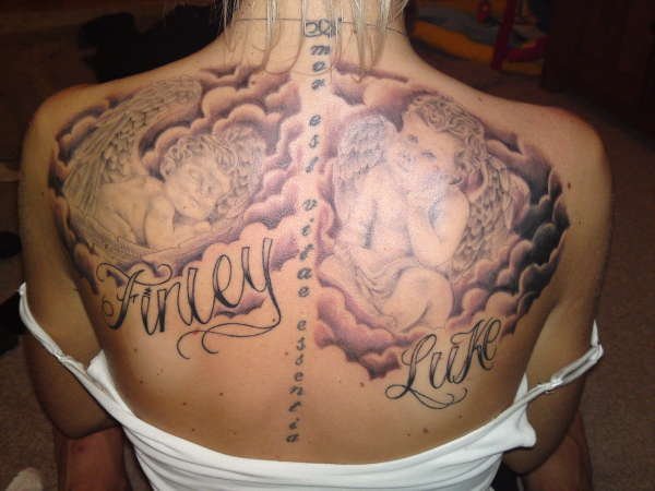 Clouds Tattoo Meaning Cloud Tattoos Meaning
