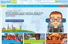 Red social de viajes y turismo: Touristlink