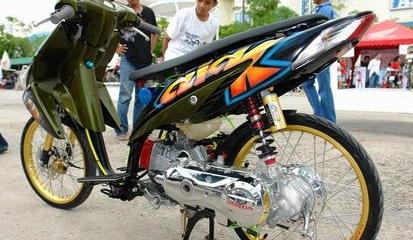 Tips dan Cara Bikin Mesin Honda Vario Adem Setelah Bore Up