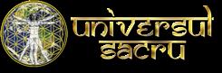Logo Universul Sacru
