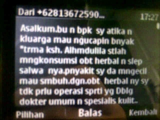 Obat Wasir Mujarab