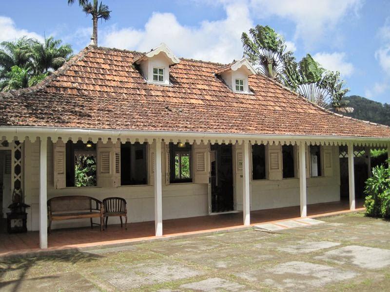 Oc Ana 1 Martinique Fort De France