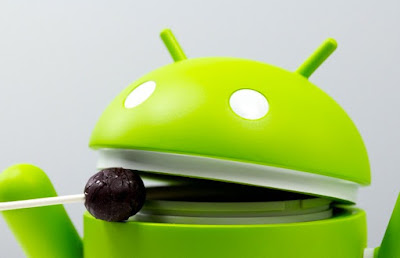 Android continues to lead the market in mobile telephony