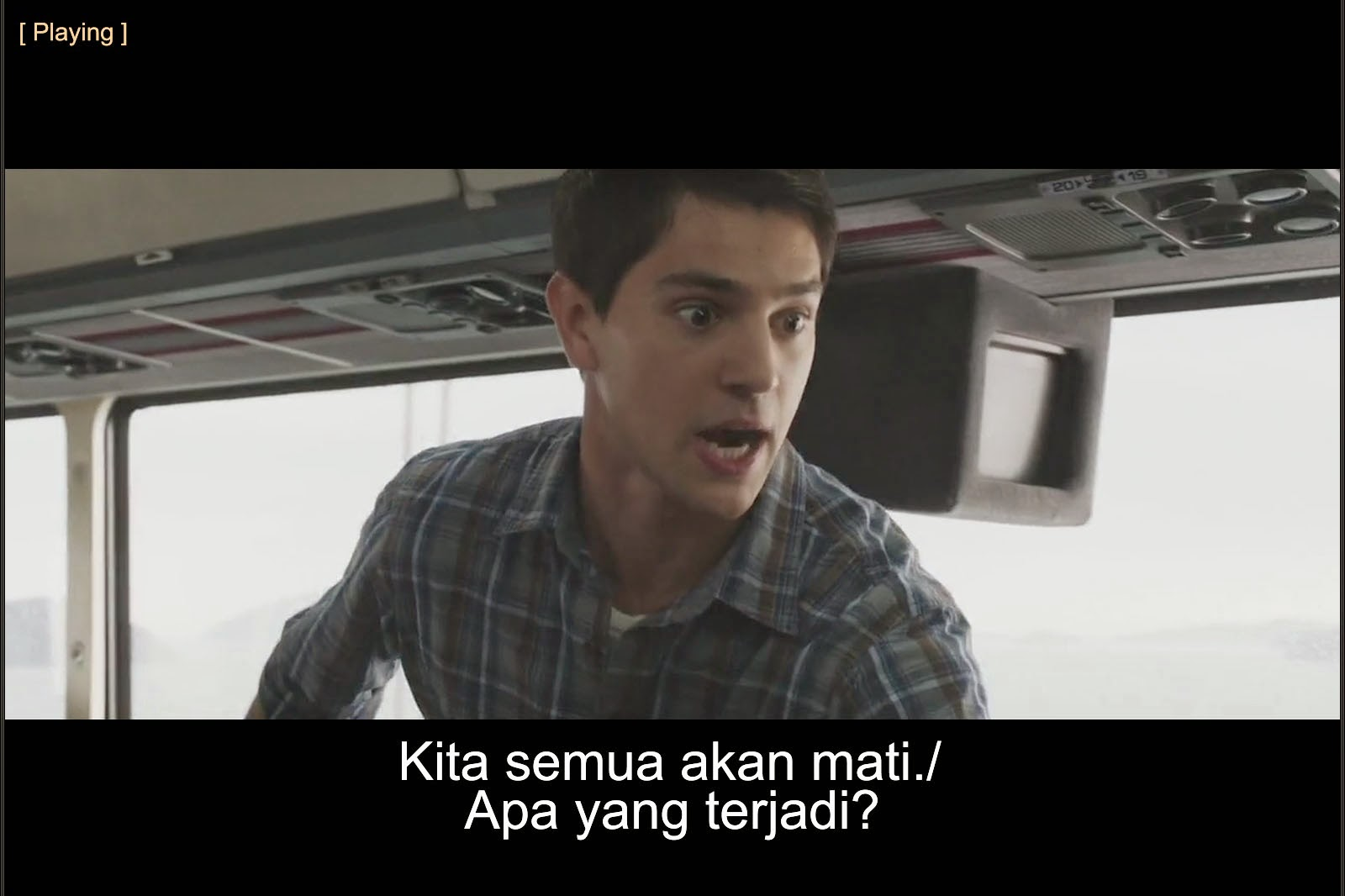 Cara Menghilangkan Subtitle Bawaan pada Film