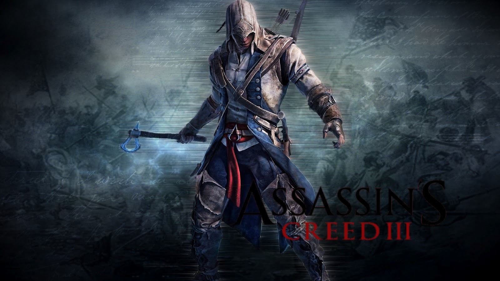 creed iii wallpaper - photo #2