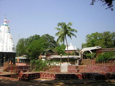 Kanakeshwar Temple Raigadh
