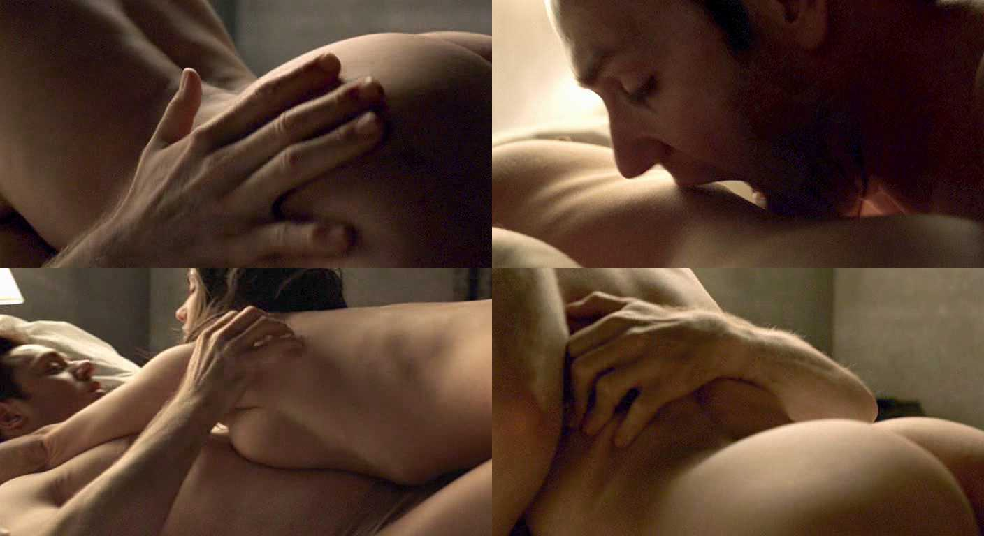Jennifer connelly nude clips