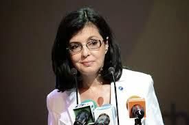 Кунева: Избирателите искат да се даде шанс на ГЕРБ и Реформаторите