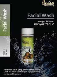 Anisa Facial Wash