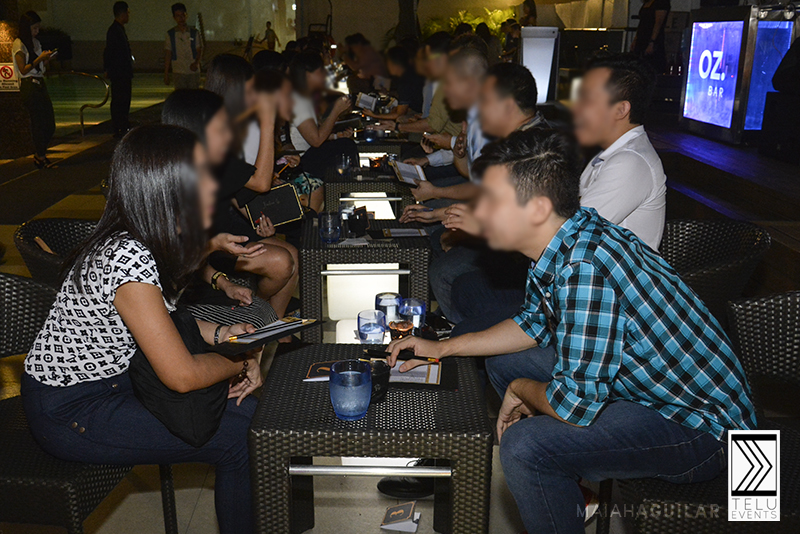 speed dating manila 2014